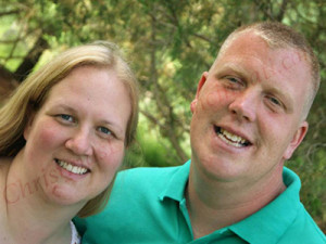 ProServe Group Owners, Jason & Jodi Geiman